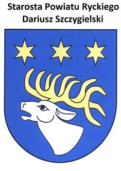 Starostaw Powaitu Ryckiego Dariusz Szczygielski